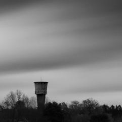 Watertoren Merelbeke